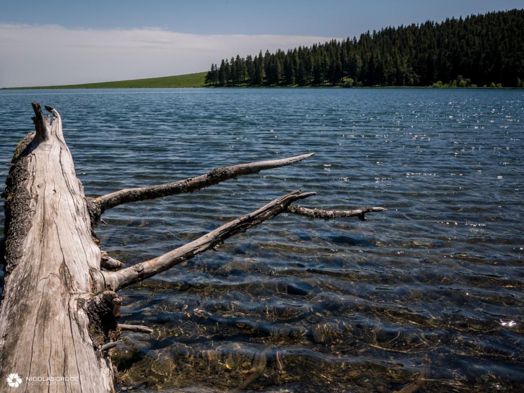 Lac de Servieres