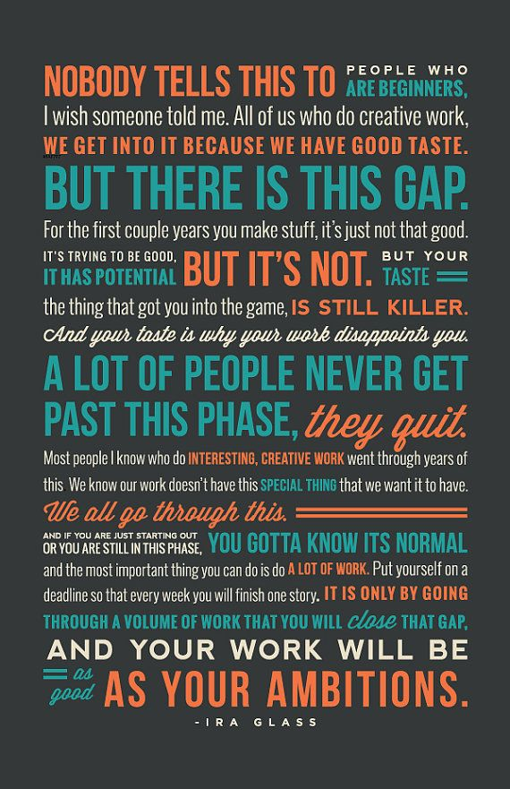 infographie_Nobody_Tells_This_To_Beginners_ Ira_Glass