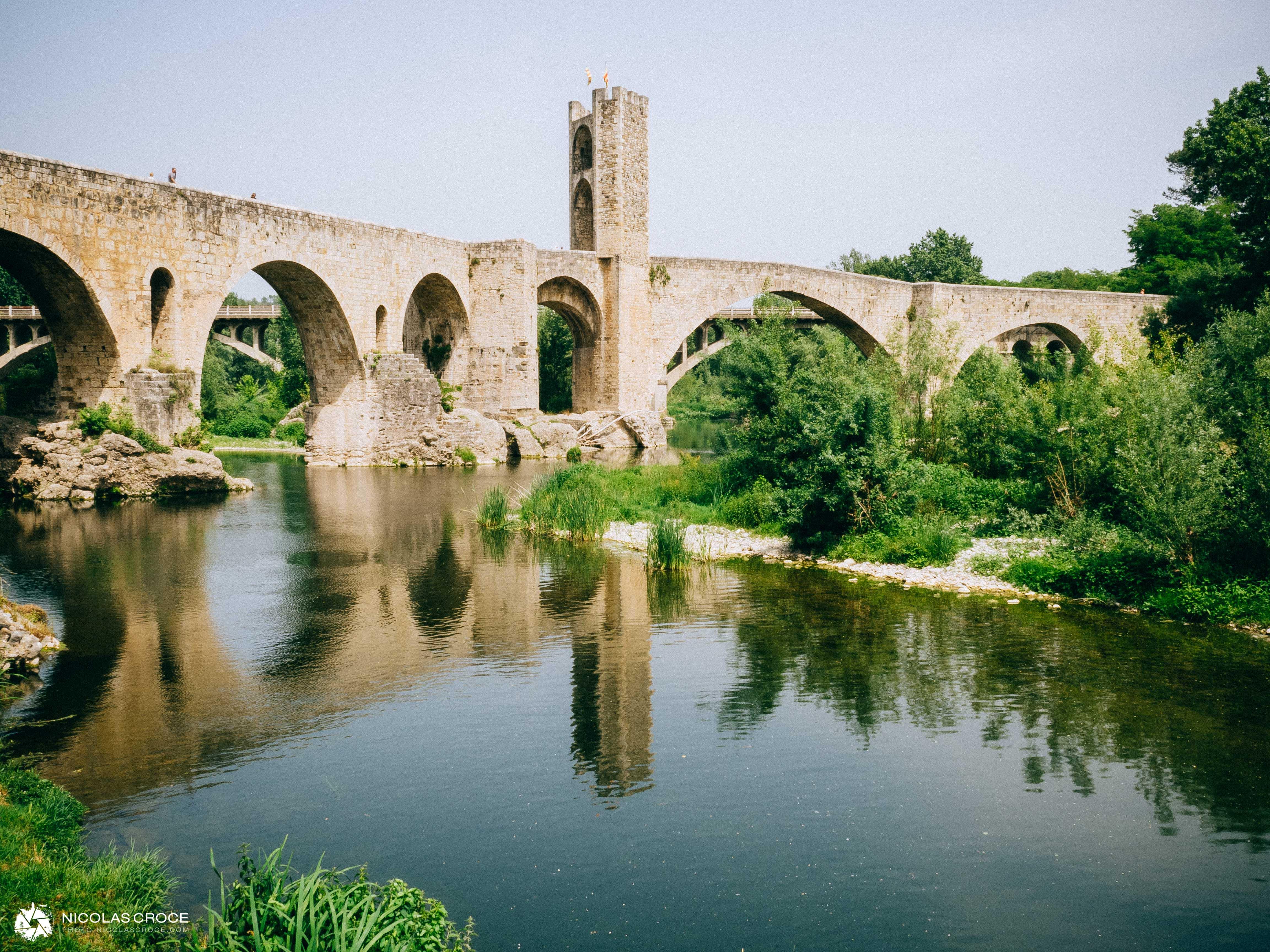 Pont de Besalu